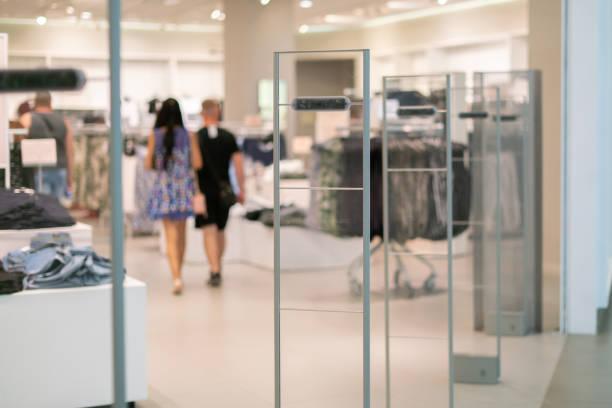 Butikssäkerhet Jönköping